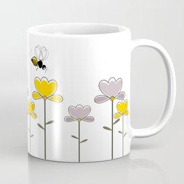 "Let it ""bee"" Coffee Mug"