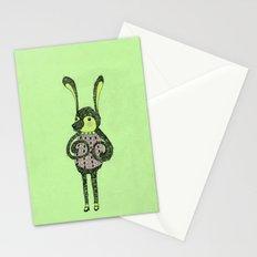 Mr. Bunny Stationery Cards