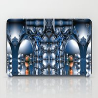 runner iPad Cases featuring Blade Runner by Robin Curtiss