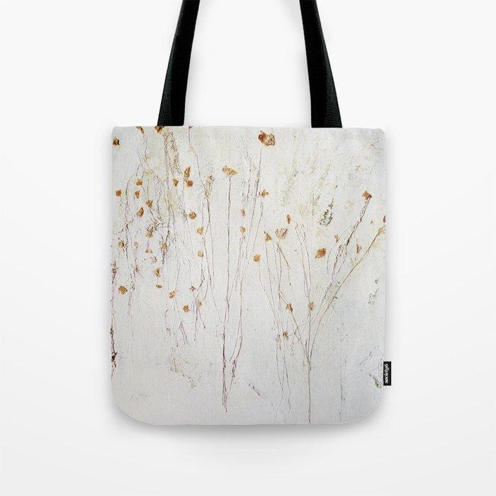 little flower Tote Bag
