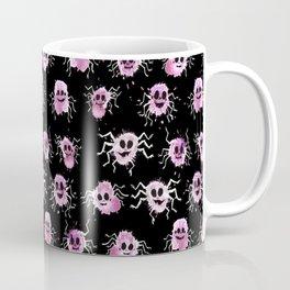 Creepy spiders Coffee Mug