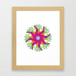 Lamarckism Framed Art Print