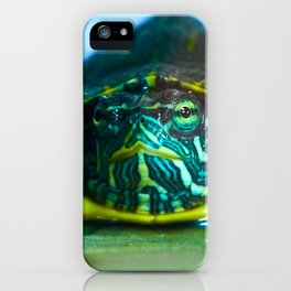 Dillow iPhone Case