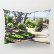 A walk in the Park Pillow Sham