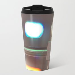Rush Hour Travel Mug