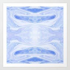 Mediterranea IV Art Print
