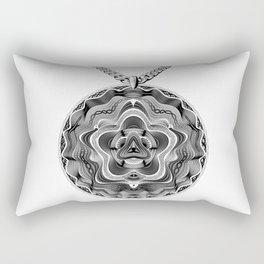 Spirobling XX Rectangular Pillow