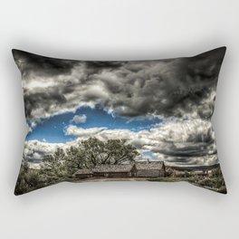 Twilight Rectangular Pillow