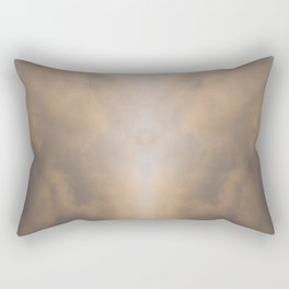 Spiegel im Spiegel V Rectangular Pillow