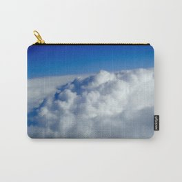 Rise Up Above the Clouds Carry-All Pouch