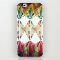 Mirrors iPhone Skin