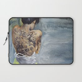 Winds of Chang'e Laptop Sleeve