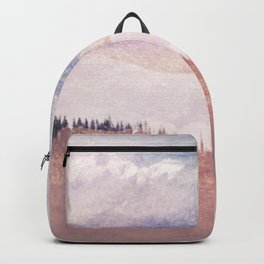 MM 323 . Sequoia x Sequoia Backpack