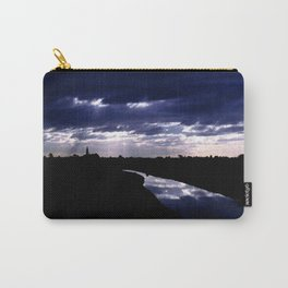 Wormerveerse Polder Carry-All Pouch