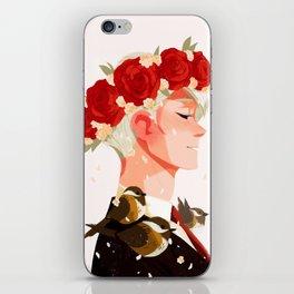 Bloom: Viktor iPhone Skin
