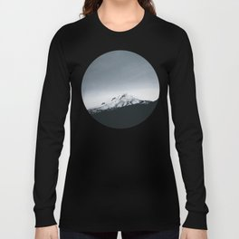 Mt. Hood x Oregon Long Sleeve T-shirt