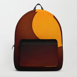 Partial Eclipse Backpack