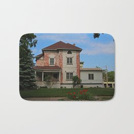 Old West End Monroe and Robinwood Bath Mat