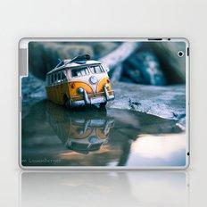 November's Beach Laptop & iPad Skin