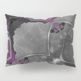 'Muse Touched 4' by Angelique G. FromtheBreathofDaydreams Pillow Sham