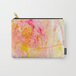 My heart fountains color Carry-All Pouch