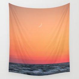 Sandbanks Sunset #1 Wall Tapestry