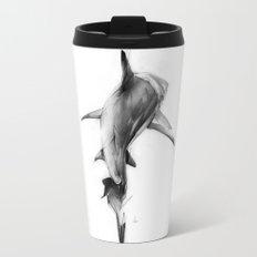 Shark II Travel Mug