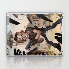 Resident Evil 4 Laptop & iPad Skin