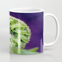 fern Mugs featuring Fern by LoRo  Art & Pictures