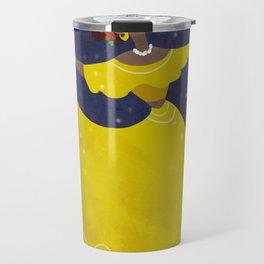 Cumbia Dancer Travel Mug