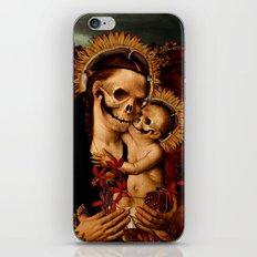 Semiramis & Nimrod iPhone & iPod Skin