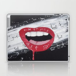 Rock and Horror Laptop & iPad Skin