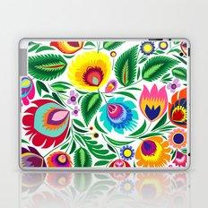 folk grassland Laptop & iPad Skin