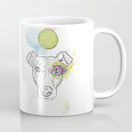 Hypno dog Coffee Mug