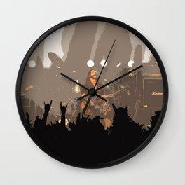 Motorhead Rock and Roll  Wall Clock