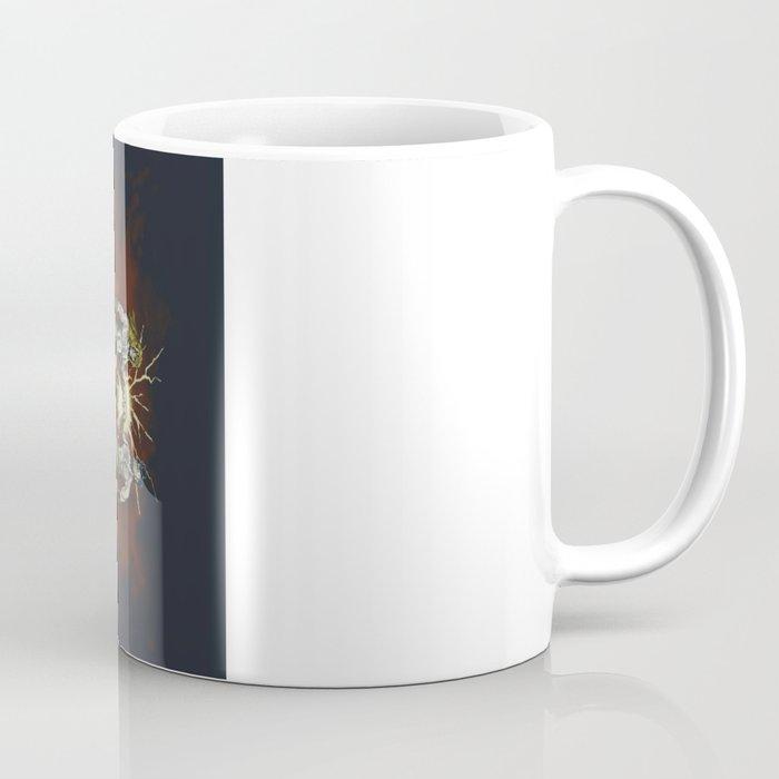 The Birth of the Brofist  Coffee Mug