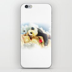 disperato iPhone & iPod Skin