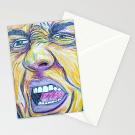 Hurricane Christie Stationery Cards