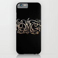 OMG Slim Case iPhone 6s