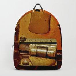 Departed Voie Deux Backpack