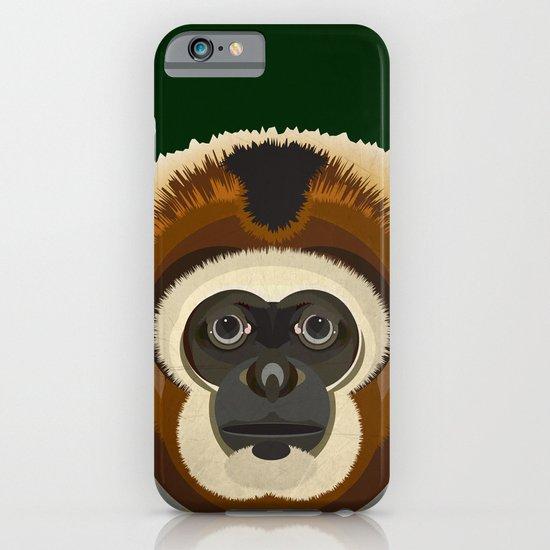 Gibbon iPhone & iPod Case