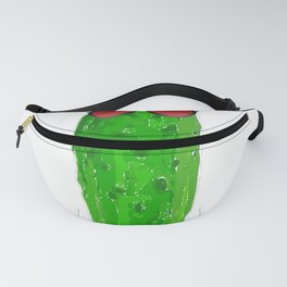 Pickle Dill With It Fanny Pack