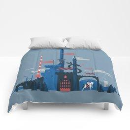 Myth & Legend Comforters