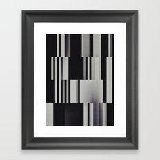 nymbyrrd vyrt Framed Art Print