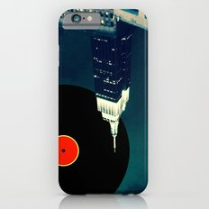 glazba Slim Case iPhone 6s