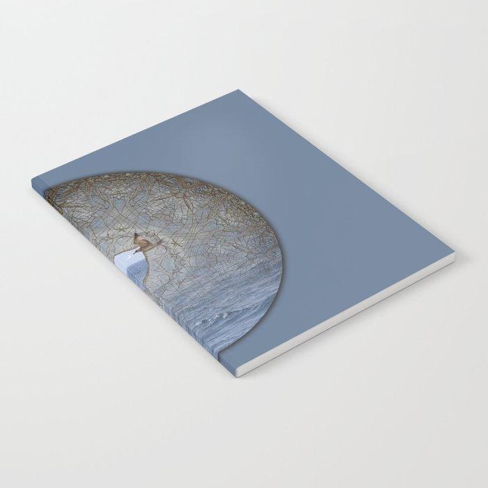 Horizon Notebook