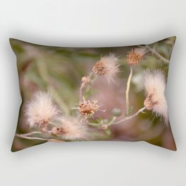 The Mimosa Rectangular Pillow