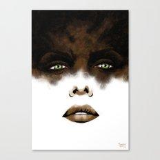 Furiosa Canvas Print