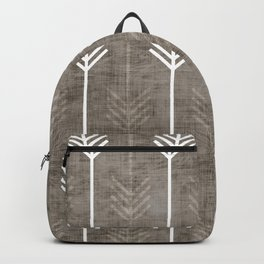 dirty arrows Backpack