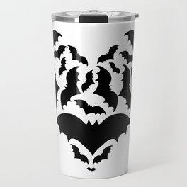 Batty Love Travel Mug
